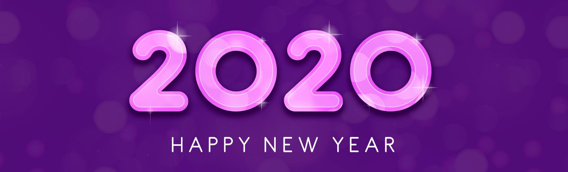 Ein frohes neues Jahr von uns allen von Puckator!