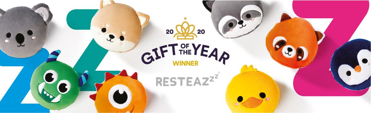 Das Geschenk des Jahres 2020 - GEWINNER!