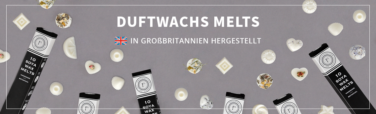 Neue Kollektion Wachs-Melts!
