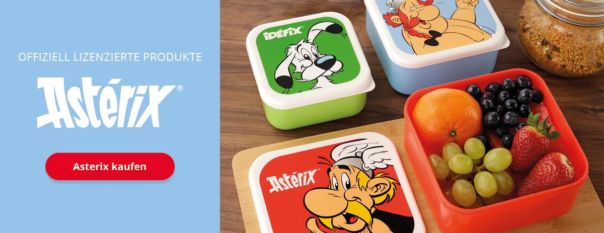 Asterix Lizenzartikel