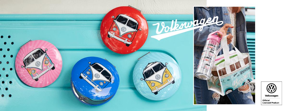 Volkswagen - Bulli Geschenke